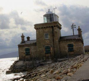 Blacksod Lighthouse Belmullet Erris Mayo